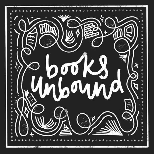 Books Unbound image