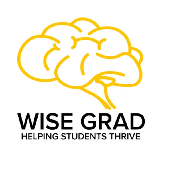 Wise Grad podcast show image