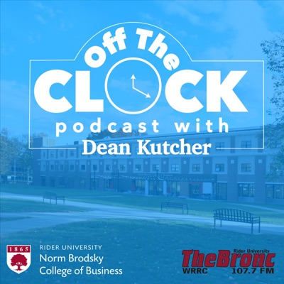 Off The Clock With Dean Kutcher(Official 107.7 The Bronc Podcast)