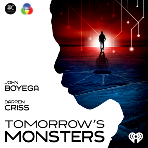 Tomorrow's Monsters podcast