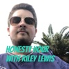 Honesty Hour with Riley Lewis artwork