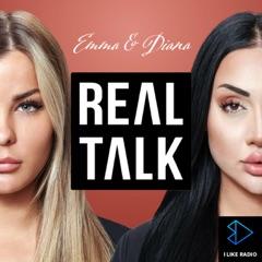 Real Talk med Emma & Diana