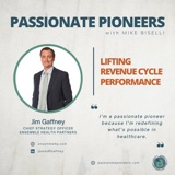 Lifting Revenue Cycle Performance with Jim Gaffney