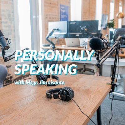 Personally Speaking ep. 40 (Timothy Egan)