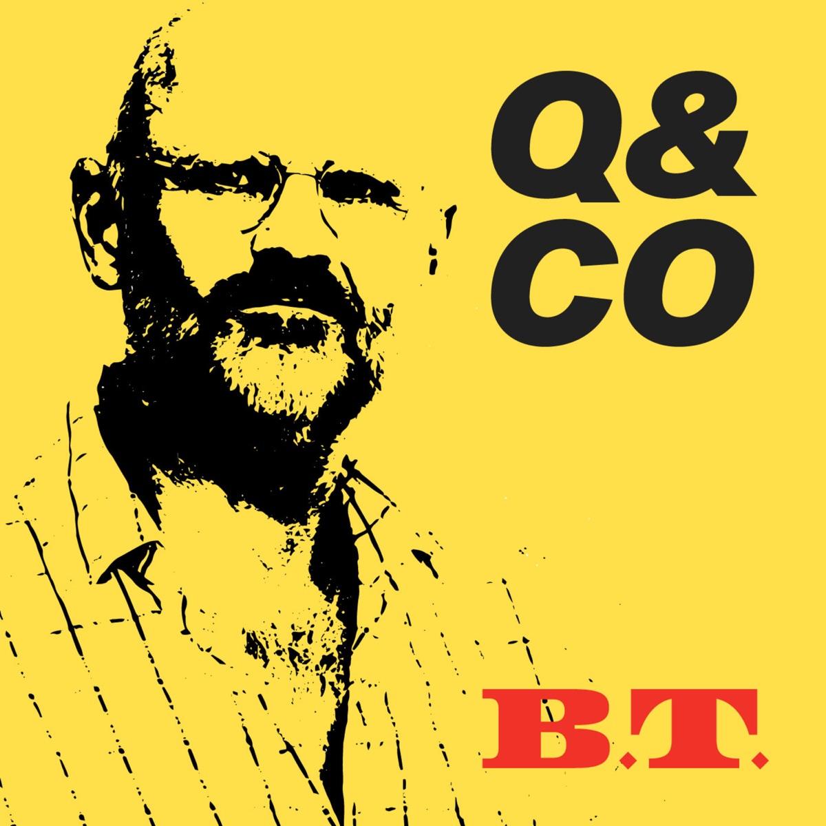 Q&CO på B.T.