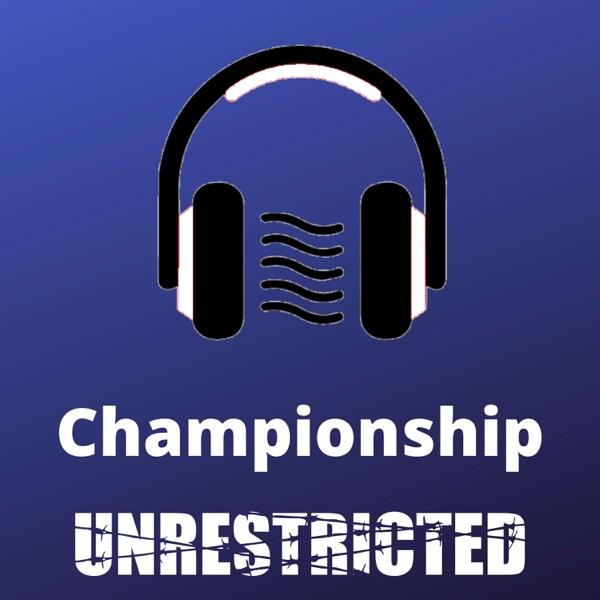 Championship Unrestricted Artwork