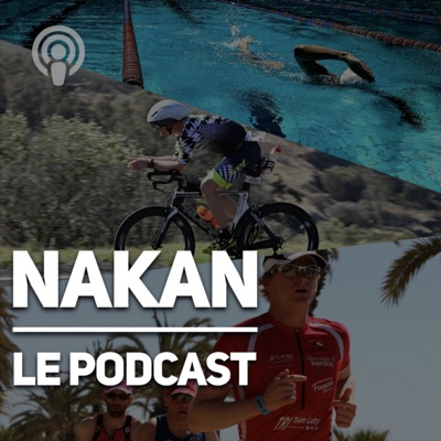 nakan, LE podcast:Le podcast de nakan.ch