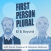 First Person Plural: EI & Beyond artwork