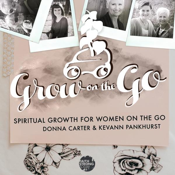Grow on the Go banner backdrop
