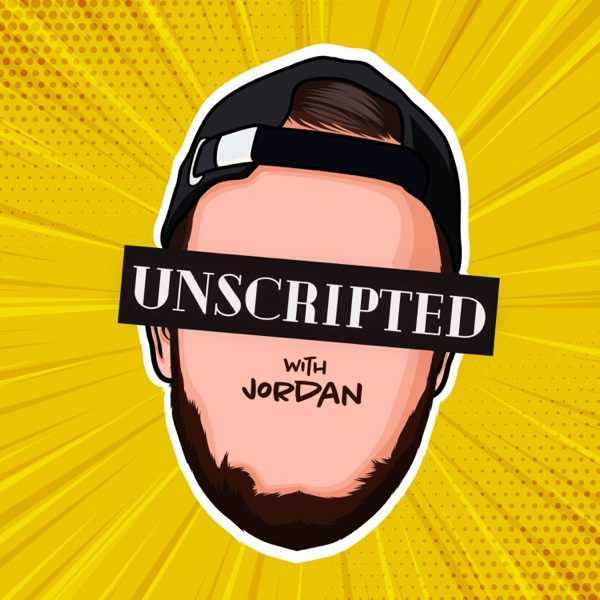 Unscripted With Jordan