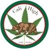 Cali High artwork