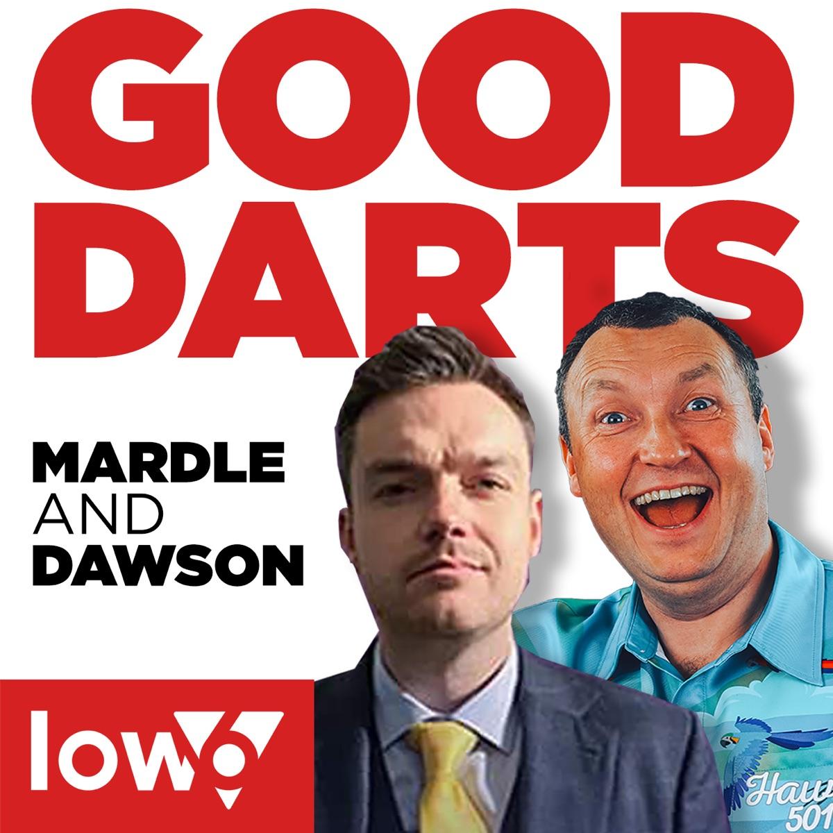 Good Darts