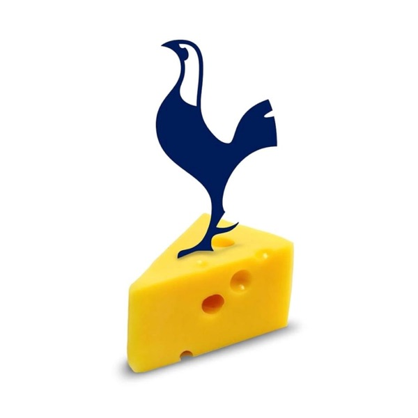 The Cheese Room Podcast (THFC)