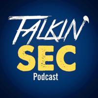 Talkin' SEC Football & Beyond podcast