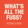 What's All the Fuss? artwork