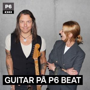 Guitar på P6 BEAT