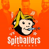 Image of Spitballers Comedy Podcast podcast