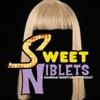 Sweet Niblets   A Hannah Montana Podcast artwork