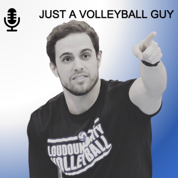 Just a Volleyball Guy
