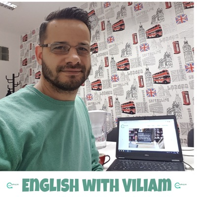 English Teacher Viliam Podcasts