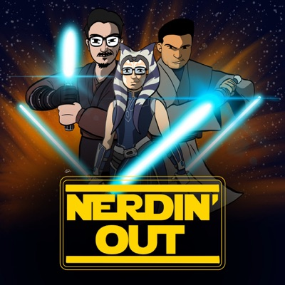 Nerdin Out:The Woody Show