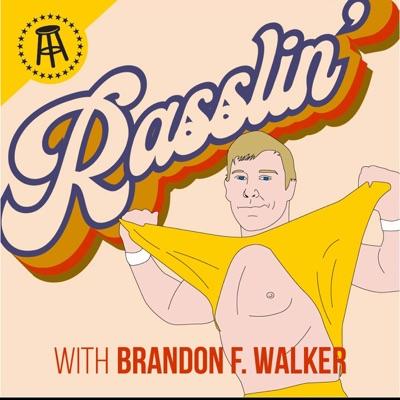 Rasslin' with Brandon F. Walker:Barstool Sports