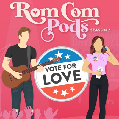 RomComPods is coming soon!