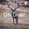 Oh Deer artwork
