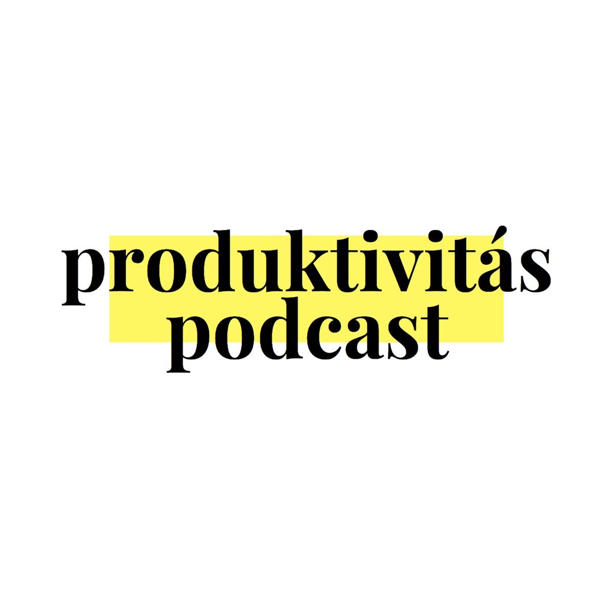 ProPod - Produktivitás Podcast