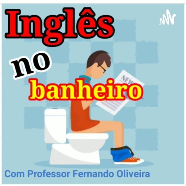 INGLÊS NO BANHEIRO Artwork