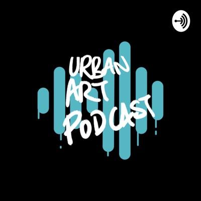 Urban Art Podcast:Urban Art Paris