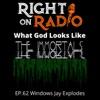 EP.62 Windows Jay Explodes artwork