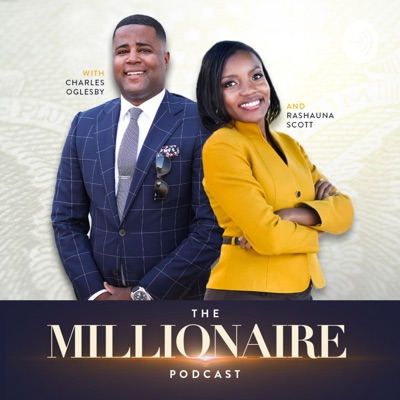 The Oglesby and Scott Show:Todd Millionaire