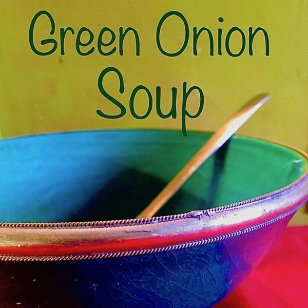 Green Onion Soup