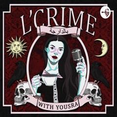 L'crime b darija