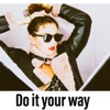 Andrea Dee - Do it your way  artwork