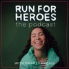 Run For Heroes: The Podcast artwork
