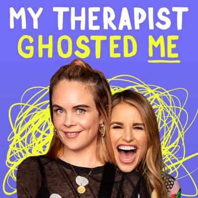 My Therapist Ghosted Me:Global