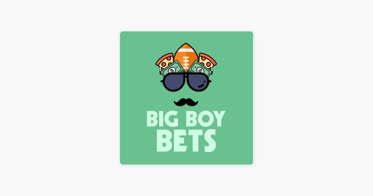 big boy sports betting