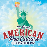 The Great American Pop Culture Quiz Show podcast