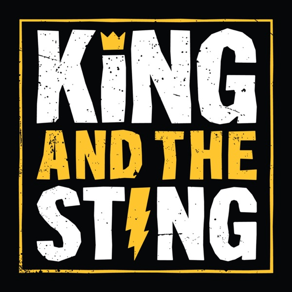 King and the Sting image