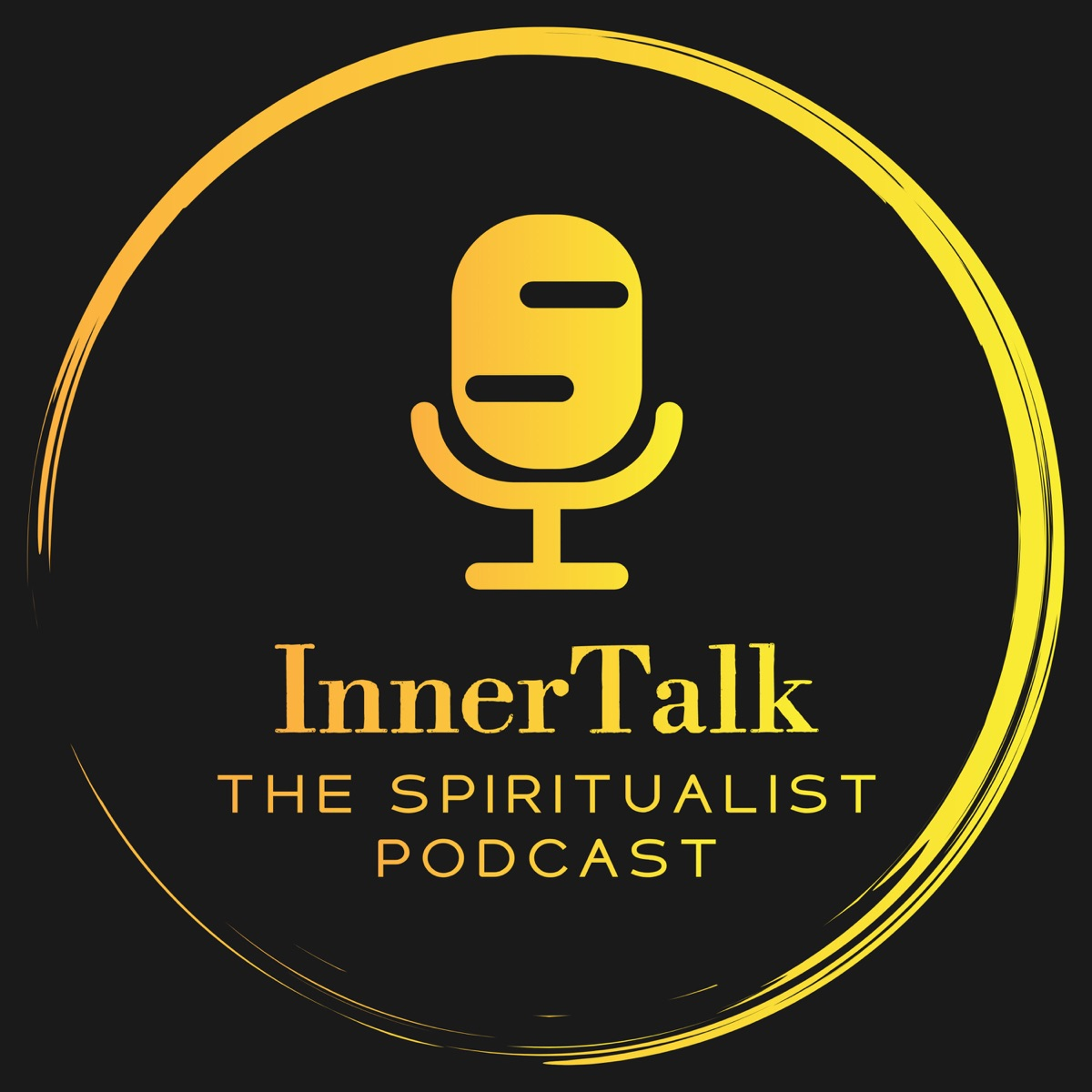 The Spiritualist - InnerTalk Podcast