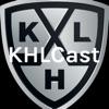KHLCast artwork