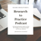 Glean's Research to Practice Podcast