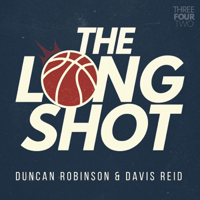 The Long Shot with Duncan Robinson and Davis Reid:ThreeFourTwo Productions & Cadence13