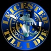 Leicester City FC | Leicester till I Die  artwork