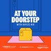 At Your Doorstep artwork