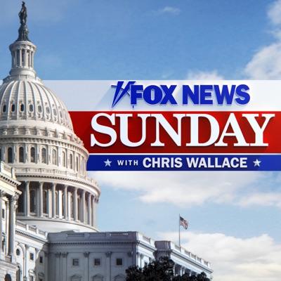 Fox News Sunday Audio Podcast:Fox News Sunday Audio Podcast
