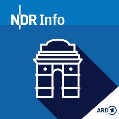 Die Korrespondenten in Neu-Delhi:NDR Info