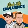 Black Hills Influence artwork